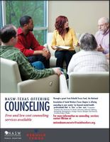 Free or Low-Cost Counseling Services