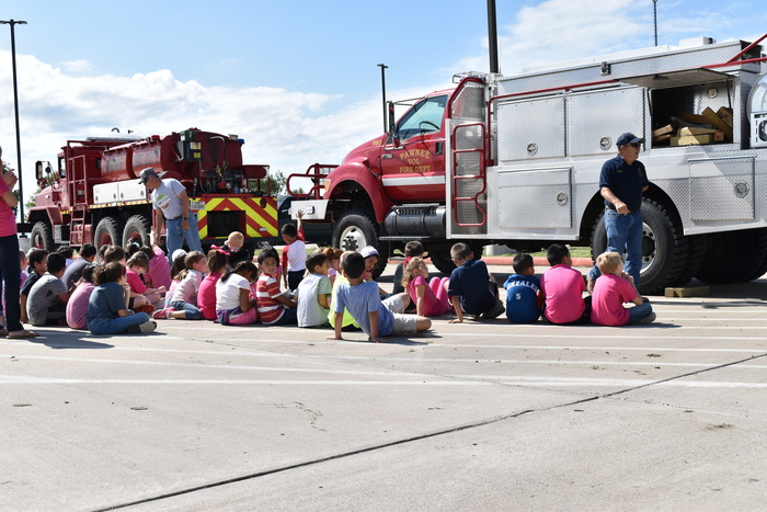 Fire Prevention Week 2018