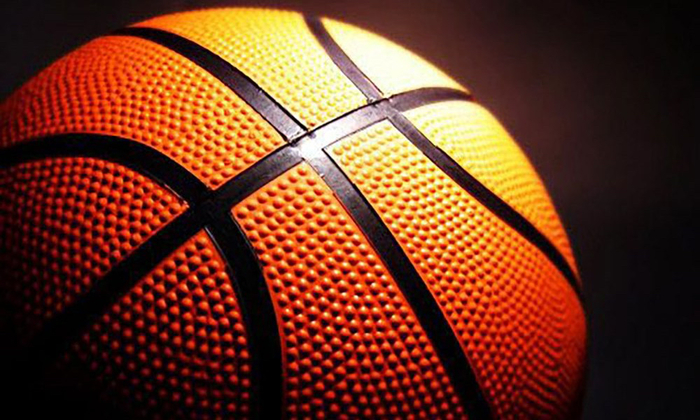 Basketball Game- Monday, Nov. 12th