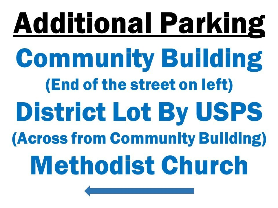 Additional Parking for Pawnee ISD